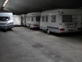 caravanstalling